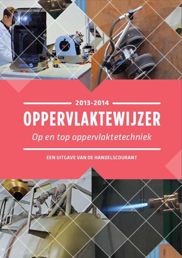Oppervlaktewijzer 2013-2014